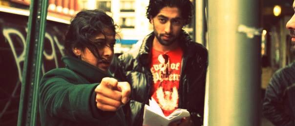Payal_directing